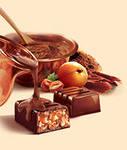 Грильяжные конфеты