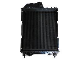 радиатор для трактора