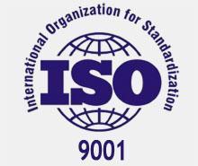 Сертификат ISO 9001:2011 система менеджмента качества СМК