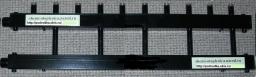 Коллектор отопления для котельной на 5 контуров