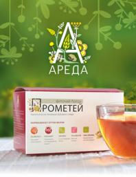 Фиточай Прометей (печеночный) 40 ф/пак