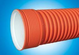 ИКАПЛАСТ полипропиленовые трубы для безнапорной канализации