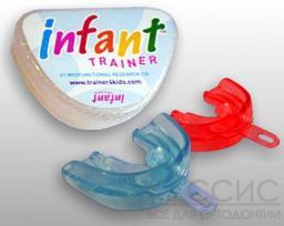 Infant Трейнеры для малышей Т4Кi мягкий (малышковые трейнеры)