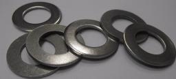 Шайба стальная,оцинкованная различных размеров