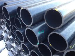 Трубы пнд для напорной канализации