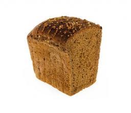 Хлеб бородинский в нарезке
