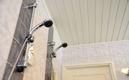 Потолочные, стеновые панели с торцевым шпунтовым соединением без швов 10x195x2070