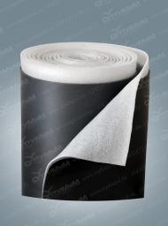 Звукоизоляционный материал из вспененного полиэтилена