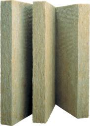 ROCKWOOL ТЕХ БАТТС 75 (из каменной ваты ) толщина 50мм