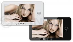 Цветной сенсорный видеодомофон TANTOS NEO+