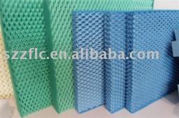 охлаждённый материал для увлажнителя воздуха,сильное абсорбирующее и десорбционное свойство,повысить влажность воздуха