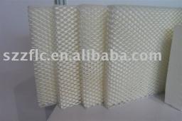 Фильтр для воздухоочистителя,охлаждённый материал для увлажнителя воздуха,PP \древесно-массная бумага