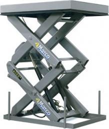 стол подъемный Macro-Lift