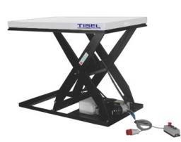 стол подъемный Tisel