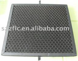 Акссесуары для пылесоса,фильтрующий материал со активированным углом