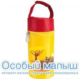 Термоконтейнер Canpol для бутылочек (мягкий)