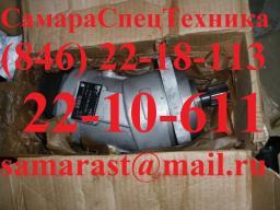 Гидромотор MBF 10.4.56.00.06