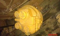 YJ320B, YJ315X Преобразователь крутящего момента LW321F