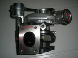 Турбокомпрессор HE211W(3767997)