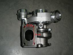 Турбокомпрессор HE221W