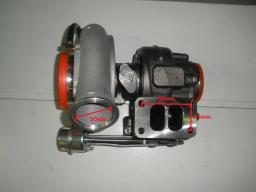 Турбокомпрессор HOLSET HE351W(4047757)