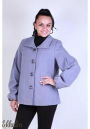Пальто женское короткое