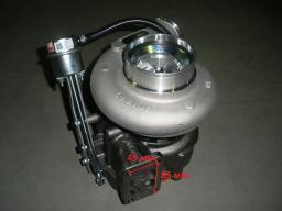 Турбокомпрессор HOLSET HX40W Е-3