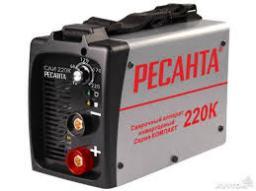Сварочный аппарат САИ 220