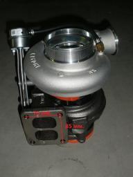 Турбокомпрессор HX40W E-2 (4029018)
