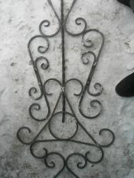 Ворота и заборы из металла для дач.Кованые элементы