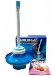 Дыхательный тренажер Самоздрав (экспортный вариант)