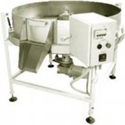 Комплект оборудования для жарки семечек и орехов