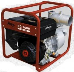 Мотопомпа Fubag PG 1000 T с двигателем Fubag