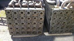 Комплект литья для Экономайзерв ЭБ-2-94