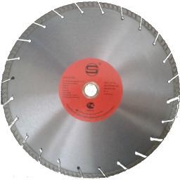 Алмазные диски на шовнарезчик 350/25.4