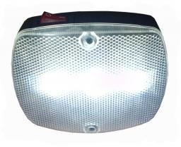 Светодиодный внутрисалонный накладной светильник ЕС06F3-