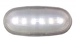 Светодиодный внутрисалонный накладной светильник 5802.3714F6-
