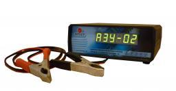 Микропроцессорное автоматическое зарядное устройство Фарадей АЗУ-02