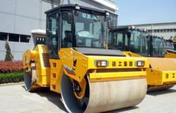 Двухвальцовый каток xcmg XD142 14.0 тонн