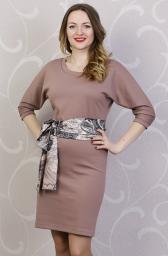 Платье С-166