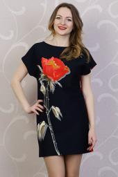 Платье С-165