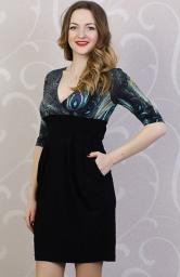 Платье С-174