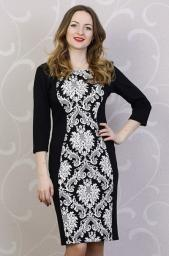 Платье С-170