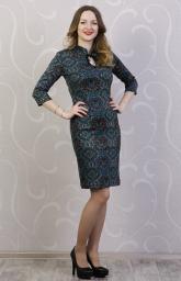 Платье С-162
