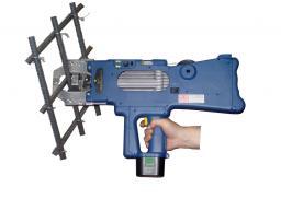 Пистолет для вязки арматуры KW-032 Краснодар Гарантия, кредит, лизинг