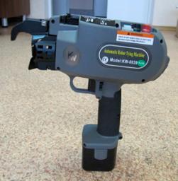 Пистолет для вязки арматуры KW-0039 Краснодар Гарантия, кредит, лизинг