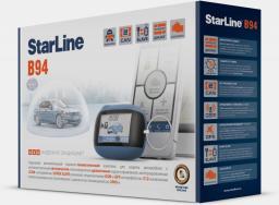 Автосигнализация с автозапуском StarLine B94 2CAN GSM/GPS SLAVE