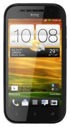 "Смартфон HTC Desire SV черный моноблок 3G 2Sim 4.3"" And4.0 WiFi BT GPS"