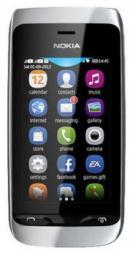"""Мобильный телефон Nokia 310 белый моноблок 2Sim 3.0"""" WiFi BT"""