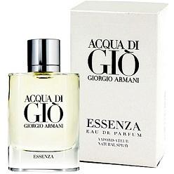 Парфюмерная вода Giorgio Armani Acqua di Gio Essenza Men 40мл